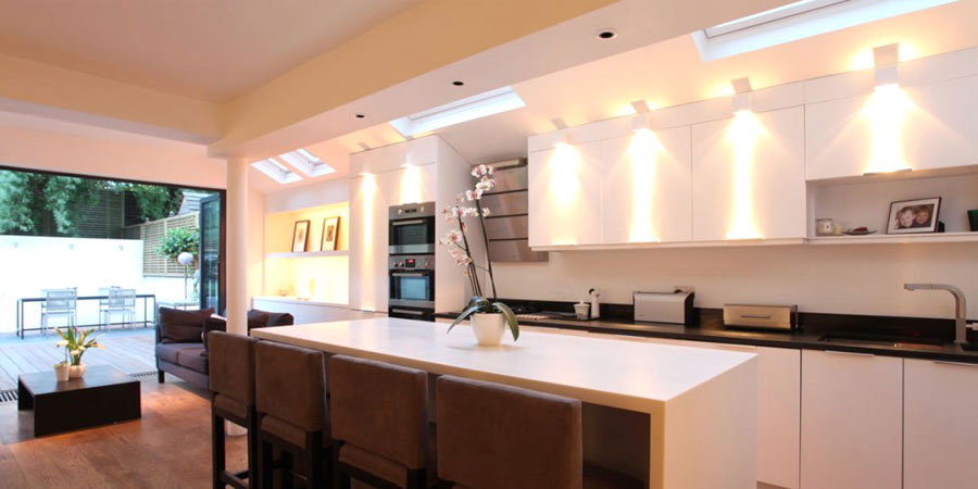 Kitchen Lighting Canberra