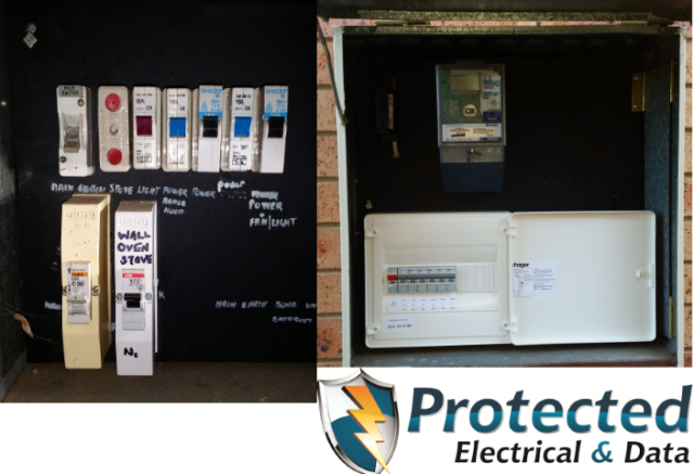 switchboard upgrades canberra emergency electrician canberra after hours electrician