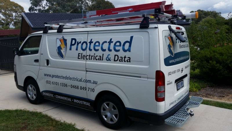 canberra electrician Small